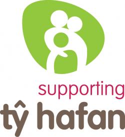 Ty Hafan Logo