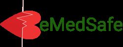 BeMedSafe Logo